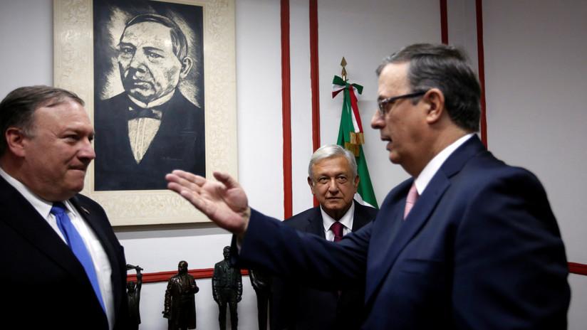 ¿Qué esperar de la visita de Mike Pompeo a México?