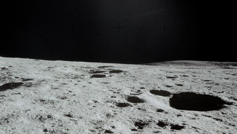 """NASA: """"La extracción de toneladas y toneladas de metales valiosos de tierras raras en la Luna sería posible en este siglo"""""""