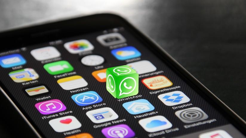 Se podrán escuchar audios sin abrir la aplicación — WhatsApp