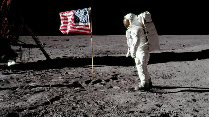 Las teorías que existían antes de la misión Apolo 11 sobre cómo el polvo lunar podría matar a los astronautas