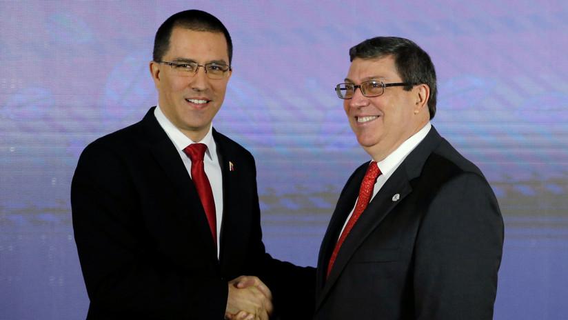 Venezuela celebra consultas de los ministros del Movimiento de los Países no Alineados
