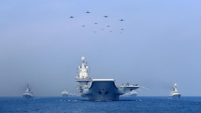 """EE.UU. acusa Pekín de obstaculizar la explotación petrolera de otros países y """"socavar la paz"""" en el mar de la China Meridional"""
