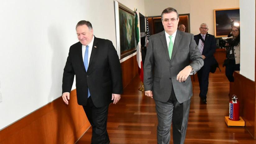 EE.UU. reconoce avances por los esfuerzos de México y los planes de El Salvador para reducir la migración ilegal