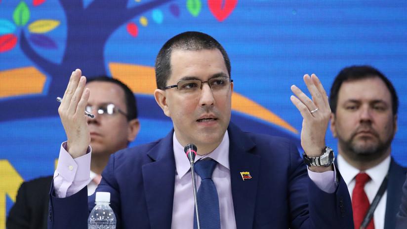 Caracas promete seguir dialogando hasta lograr un acuerdo permanente con la oposición