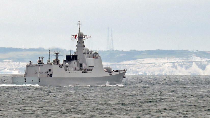 """Militares británicos tras la detención de su petrolero por Irán: Nuestra Armada es """"demasiado pequeña"""""""