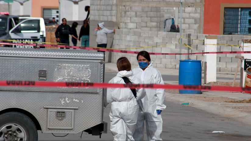 Nuevo récord de homicidios en México durante el primer semestre de 2019