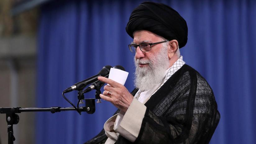 """Irán: El 'acuerdo del siglo' de Trump es un complot """"peligroso"""" para destruir la identidad palestina"""