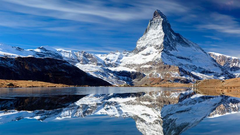 El cambio climático está cambiando el aspecto de uno de los montes más conocidos de Europa