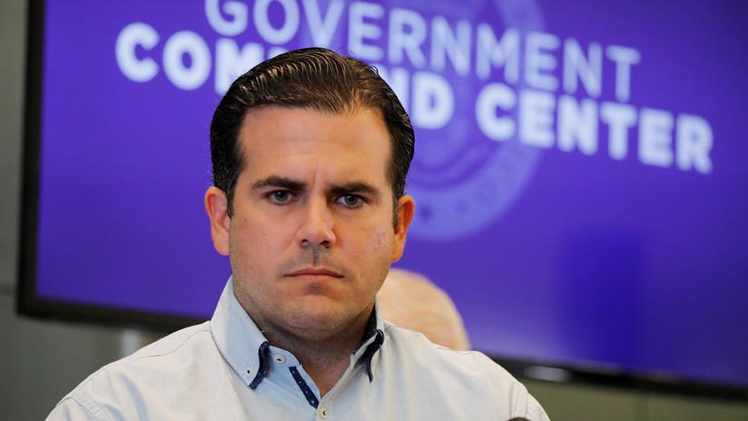 ¿Dimisión, expulsión o permanencia?: los posibles escenarios que enfrenta el gobernador de Puerto Rico