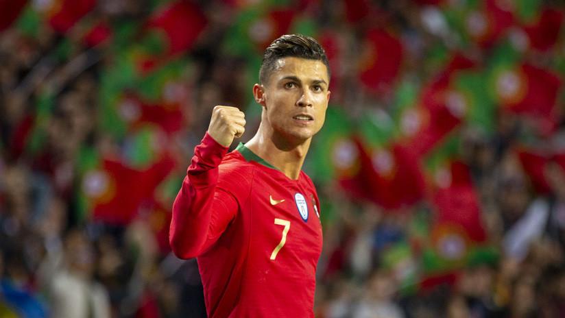 Cristiano Ronaldo no enfrentará cargos criminales por la supuesta violación a una exmodelo