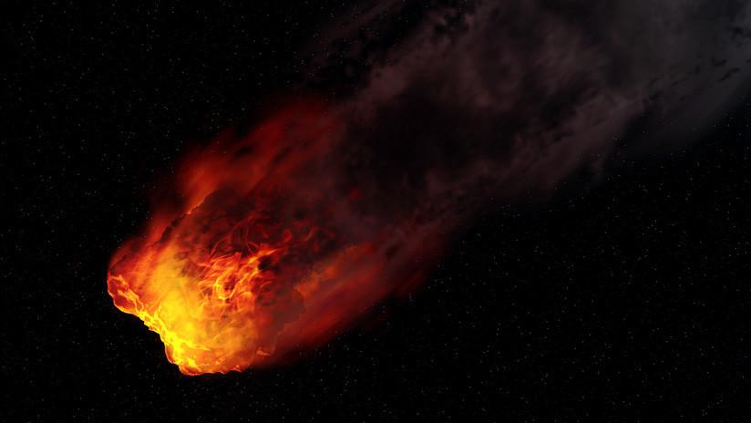 Tres asteroides (uno casi como la Gran Pirámide de Guiza) pasan cerca de la Tierra