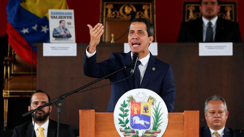 Qué es el mecanismo de defensa TIAR al que Guaidó quiere reincorporar a Venezuela