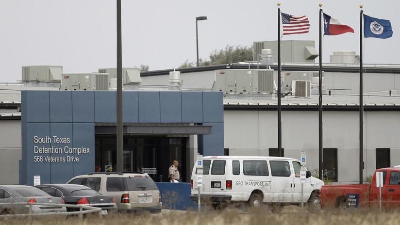 Autoridades migratorias de EE.UU. liberan a un estadounidense detenido por error durante más de tres semanas