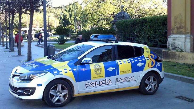 Una joven española denuncia que fue violada en grupo por su exnovio y dos hombres