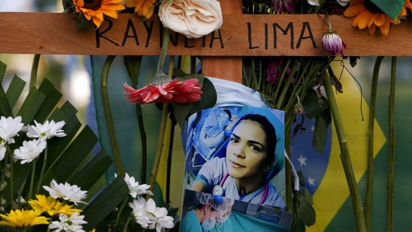 Liberan al asesino de la estudiante brasileña muerta en Nicaragua