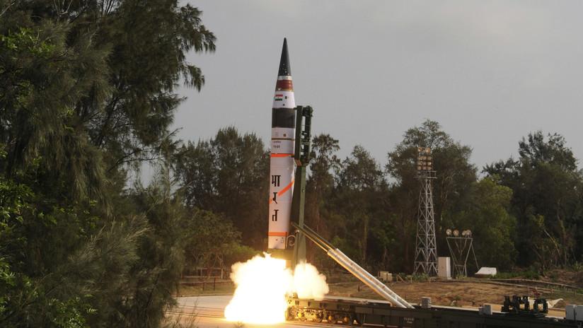 La India planea realizar su primer simulacro de guerra espacial ante los avances de China