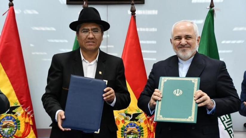 Bolivia acuerda con Irán la compra de drones y la creación de un laboratorio militar de nanotecnología