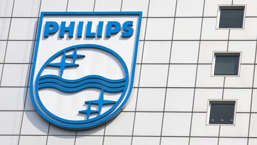 Su batería dura 38 días y vale menos de 150 dólares: Philips presenta un nuevo 'smartphone'