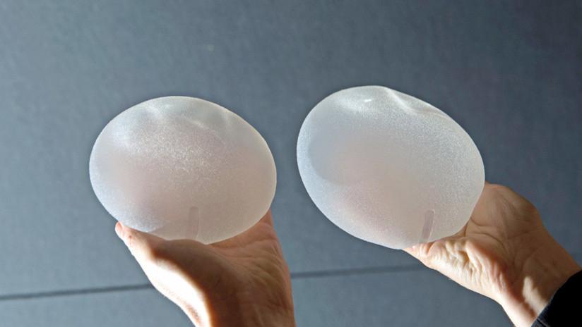 Comienza la retirada en todo el mundo de implantes mamarios vinculados con un raro tipo de cáncer
