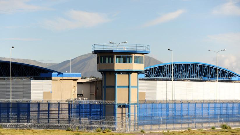 21 muertes violentas en cárceles de Ecuador en 2019: ¿cuáles son las fallas del sistema penitenciario?