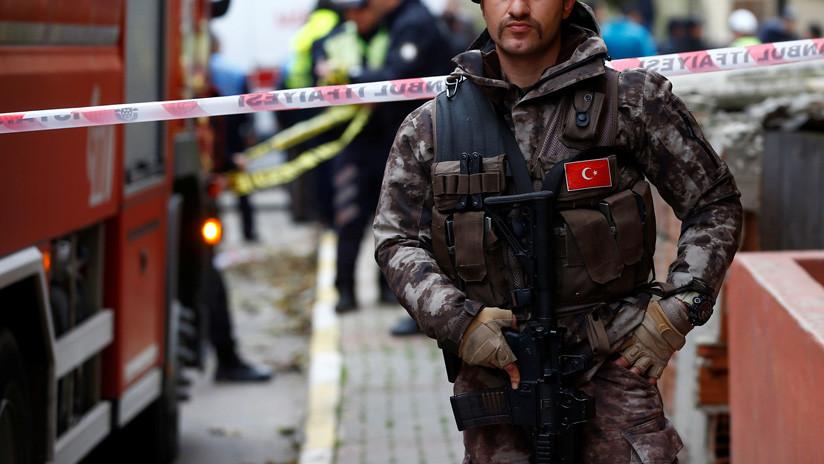 Hieren a un diplomático bielorruso durante un ataque armado en Turquía
