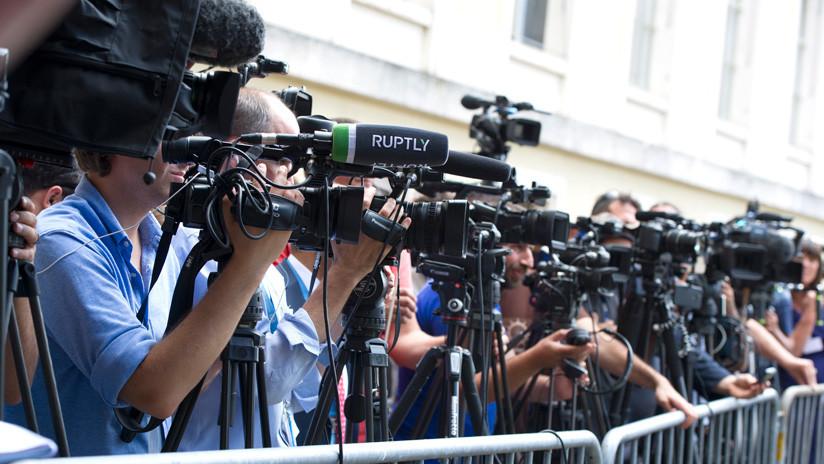 La agencia de noticias en video Ruptly lanza su nueva plataforma en español