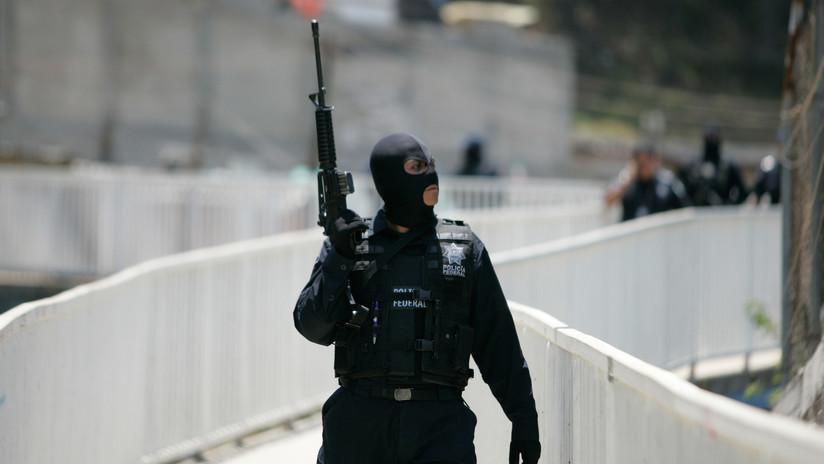 Reportan dos muertos tras un ataque a balazos en un centro comercial de Ciudad de México (VIDEOS)