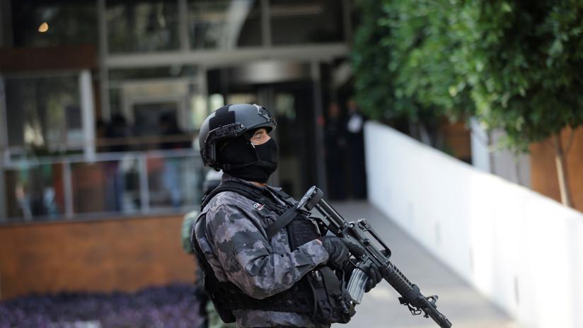 Ciudad de México: Los fallecidos en el tiroteo en un centro comercial eran ciudadanos israelíes