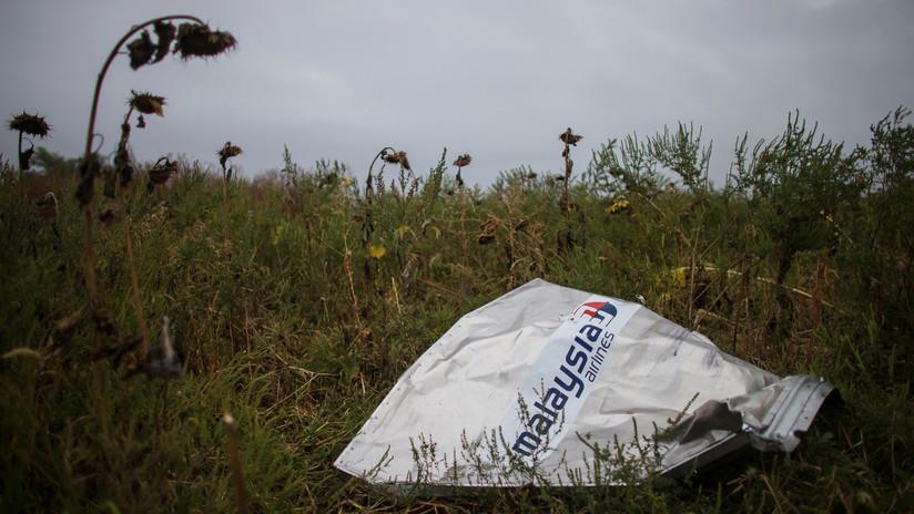 """Malasia: """"La investigación del derribo del MH17 no buscó las causas de la tragedia, sino culpar a Rusia"""""""