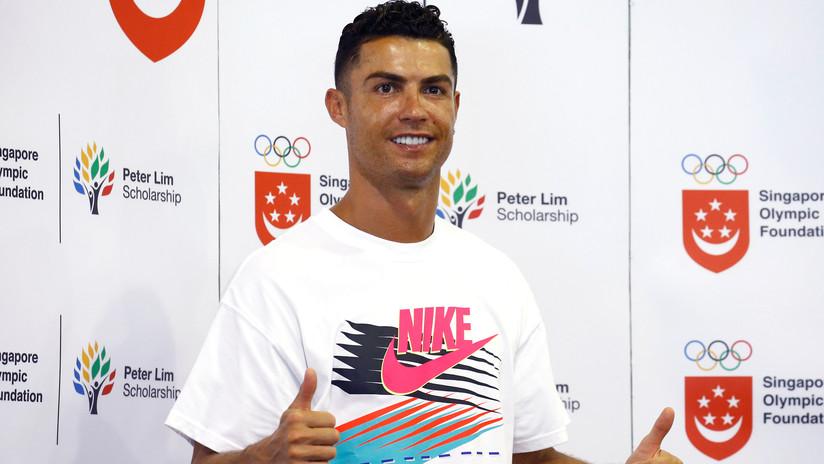 ¿Se puede ganar un millón de dólares por un post de Instagram? Parece que Cristiano Ronaldo lo hace