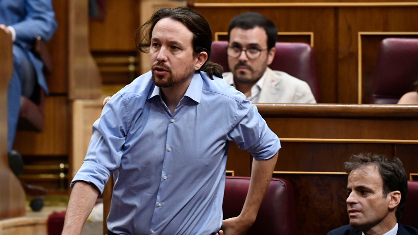 Podemos se abstendrá en la votación de este jueves y provocará el fracaso de la investidura de Pedro Sánchez