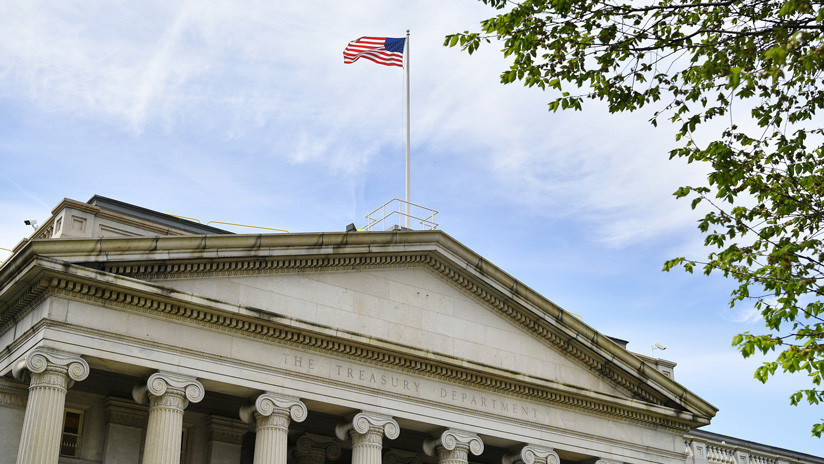 EE.UU. impone nuevas sanciones contra Venezuela: 10 personas y 13 entidades en diferentes países