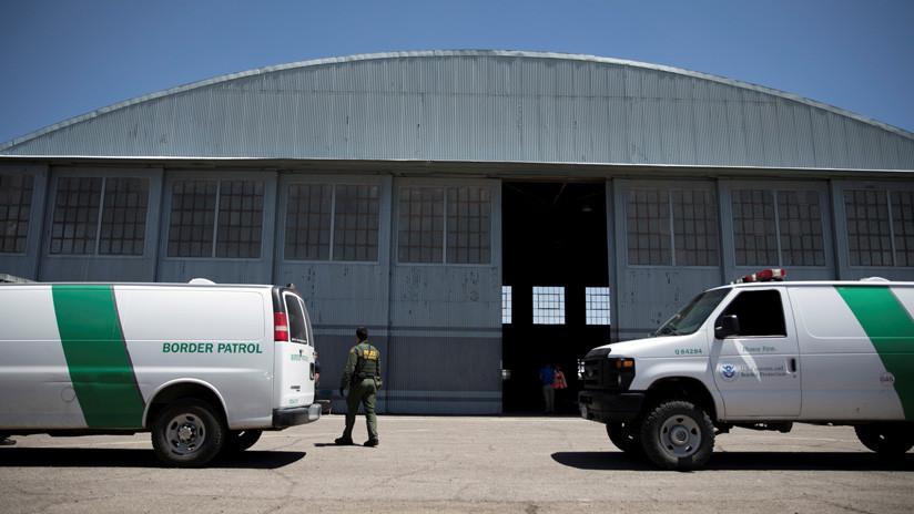 Fallece un hombre mexicano bajo custodia del Servicio de Inmigración de EE.UU.