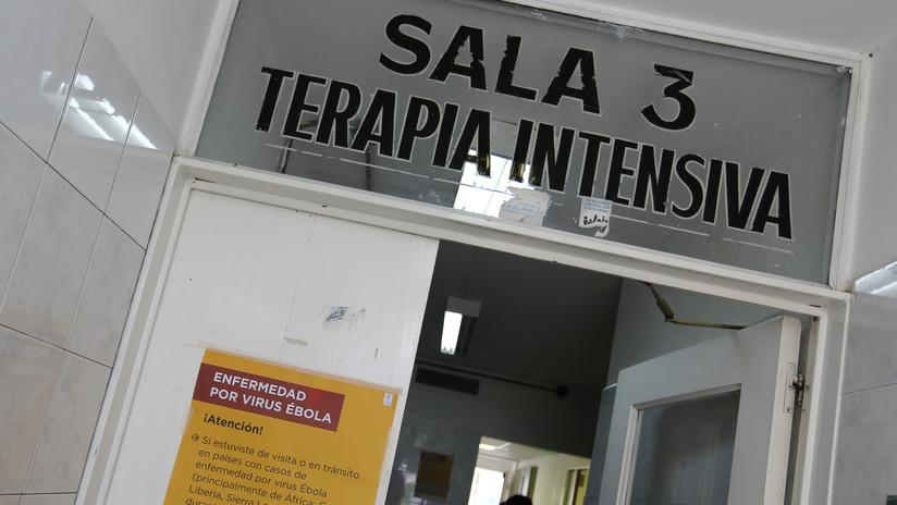 Un hombre muere en la sala de espera de un hospital de Argentina tras aguardar seis horas por atención médica