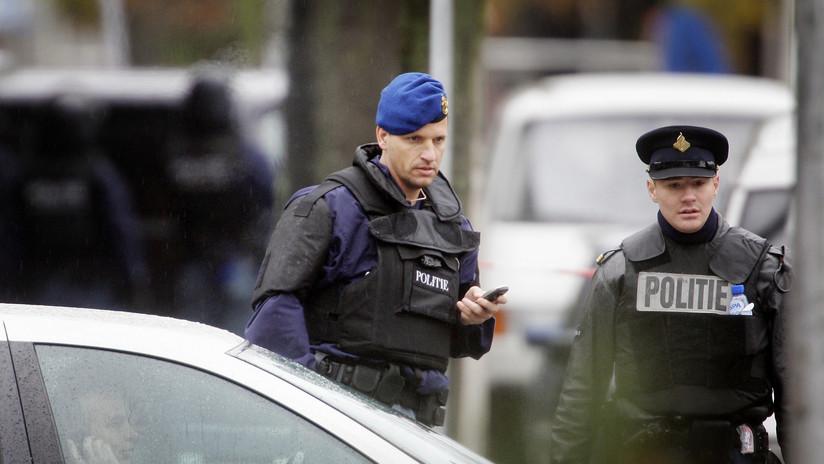 Arrestan en Alemania a una atleta olímpica neerlandesa por llevar 50 kilos de drogas en su automóvil