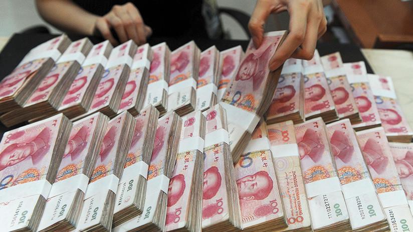 """""""El siglo de China"""": EE.UU., destronado por primera vez en el 'ranking' de empresas Fortune Global 500"""