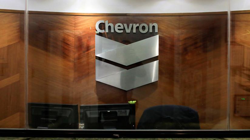 EEUU renueva licencia a Chevron para seguir operando en Venezuela