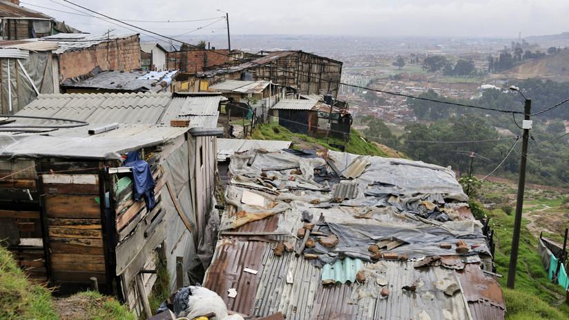 ¿Revive el horror de las 'casas de pique' o desmembramiento en Colombia?