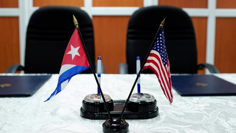 EE.UU. agrega a cuatro subentidades del Ejército cubano en su Lista Restringida