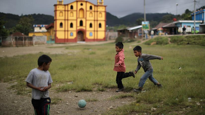 Embajada de EE.UU. en Guatemala niega la visa a 9 niños de la selección sub-15 de fútbol para disputar un torneo