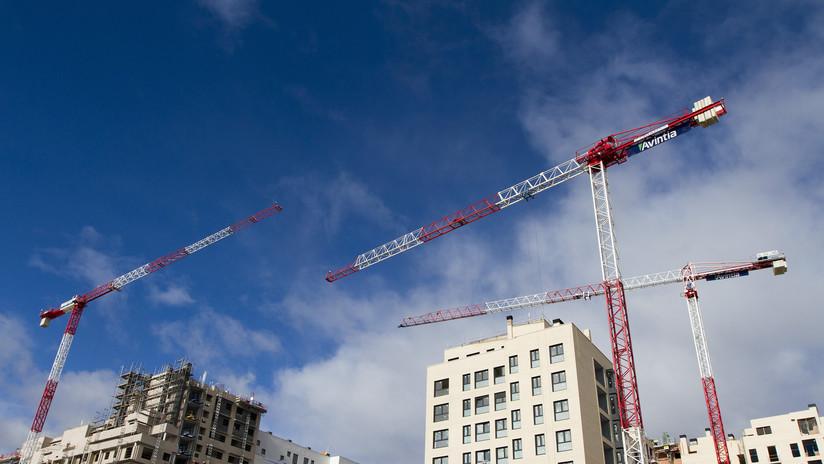 Identifican los 22 países con más riesgo de sufrir una burbuja inmobiliaria (y España está entre ellos)