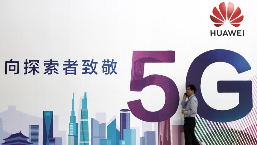 Huawei lanza su primer teléfono inteligente con 5G para uso comercial