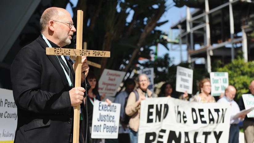 La pena de muerte 'revive' en la era Trump (INFOGRAFÍA)