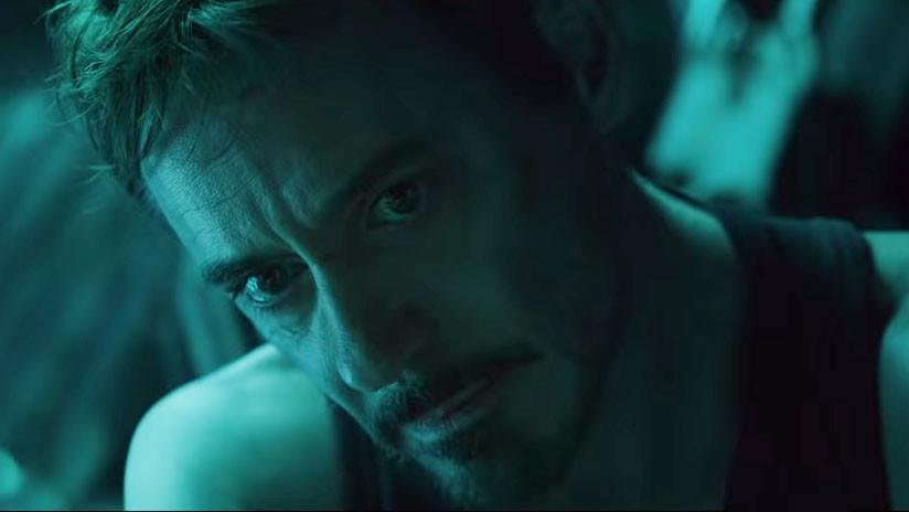 VIDEO: La emotiva escena eliminada de 'Avengers: Endgame' que habría hecho llorar aún más a los fans