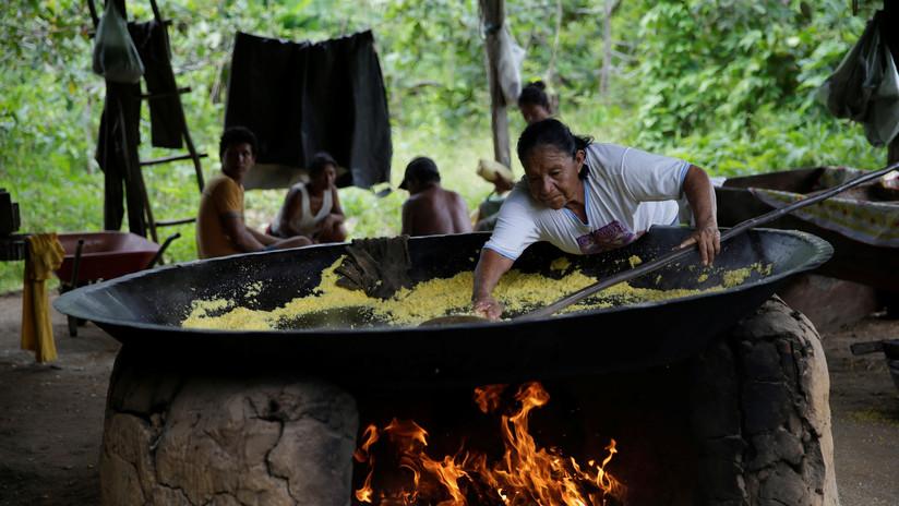Buscadores de oro invaden tierras protegidas de la Amazonia brasileña tras asesinar a un líder indígena