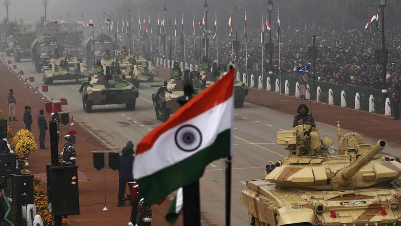 """""""Del mar profundo al universo infinito"""": La India afirma que nunca cederá a las presiones en materia de seguridad"""