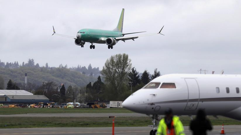 The New York Times: No hubo pruebas de estrés del sistema del Boeing 737 MAX que llevó a dos catástrofes