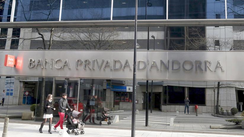 El abogado de la llamada 'mafia del poder' mexicana movió 120 millones de dólares en cuentas de Andorra