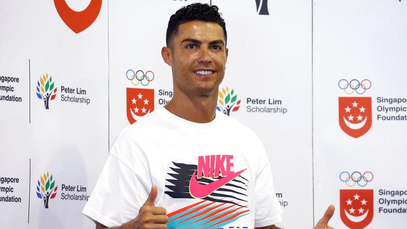 Cristiano Ronaldo cuenta cuál fue el momento más difícil de su carrera y qué título valora más