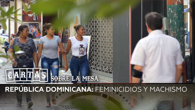 República Dominicana: Feminicidios y machismo